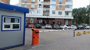 3-комнатная квартира, м.Раменки, Мичуринский проспект, д.16, Купить квартиру в Москве, ID объекта - 321191729 - Фото 21