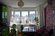 Свободная продажа 3-х комнатной квартиры, 81м2. - Фото 3