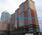 Продажа квартиры, Новосибирск, Ул. Тюленина, Купить квартиру в Новосибирске по недорогой цене, ID объекта - 314155243 - Фото 1