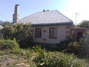 Продажа дома, Борисоглебск, Борисоглебский район, Ул. Заводская - Фото 2
