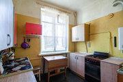 Продаются 2 комнаты в 4-комн. квартире, м. Котельники, Купить комнату в квартире Дзержинского недорого, ID объекта - 701015942 - Фото 10