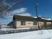 Продам дом в Шахунском районе, Продажа домов и коттеджей в Нижнем Новгороде, ID объекта - 503675756 - Фото 1
