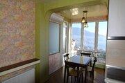 Квартира с качественным ремонтом и завораживающим видом, Ливадия - Фото 2