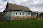Купить земельный участок д. тиганово, ул. садовая - Фото 1