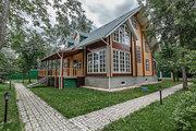 Продажа дома, Оздоровительный Комплекс Ватутинки - Фото 1