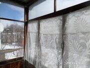 Продам 1-комнатную квартиру в г.Орехово-Зуево, ул.Козлова д.14б - Фото 5