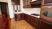 Купить трёхкомнатную квартиру с ремонтом вблизи от моря., Купить квартиру в Новороссийске, ID объекта - 333910473 - Фото 5