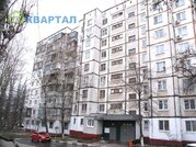Двухкомнатная квартира 45 кв.м. бгту им.Шухова, Купить квартиру в Белгороде по недорогой цене, ID объекта - 323096672 - Фото 8