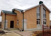 Продается дом (коттедж) по адресу г. Липецк, ул. Ангарская