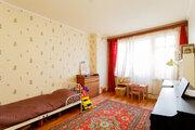 Продам трехкомнатную (3-комн.) квартиру, Веерная ул, 8, Москва г - Фото 2