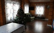 2х этажный дом из лафетного бруса 200 кв.м. по норвежской технологии - Фото 5