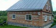 Продажа дома, Богашево, Томский район, Ул. Новостройка - Фото 1