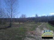 Участок у озера Егорьевский р-он дер. Исаевская - Фото 2