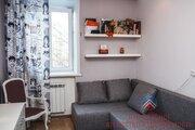 Продажа квартиры, Новосибирск, Ул. Широкая, Купить квартиру в Новосибирске по недорогой цене, ID объекта - 313099930 - Фото 29