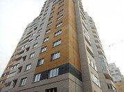Продажа 2-комнатной квартиры, 61 м2, Современная, д. 7