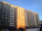 1-к квартира, 34 м2, 9/10 эт. Косарева, 14 - Фото 1
