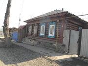 Часть дома ул.Карла Маркса
