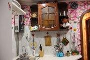 3 комнатная квартира Кашира станция, Купить квартиру в Кашире по недорогой цене, ID объекта - 318177225 - Фото 8