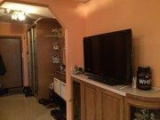 Трешку на Никитинской ул. в 16-ти этажном монолитном доме с охраной, Аренда квартир в Москве, ID объекта - 320698166 - Фото 50