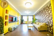 3 ком Баумана 7, Купить квартиру в Красноярске по недорогой цене, ID объекта - 329376346 - Фото 7