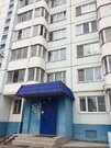 Квартира в новом доме пгт Обухово ул. Энтузиастов, 7 - Фото 1