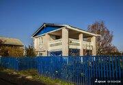Продаюдом, Содружество-2, Продажа домов и коттеджей в Омске, ID объекта - 503047876 - Фото 1