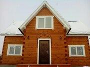 Продажа дома, Баклаши, Шелеховский район, 1 км юго-западного . - Фото 1