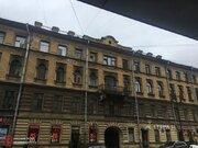 3-к кв. Санкт-Петербург Кирочная ул, 23 (69.0 м)