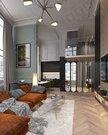 Продается квартира г.Москва, Красногвардейский бульвар, Продажа квартир в Москве, ID объекта - 325950159 - Фото 12