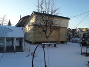 Дома, дачи, коттеджи, СНТ Курчатовец Сосновского района, ул. 49-й . - Фото 5