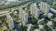 5 138 924 Руб., Продается квартира г.Одинцово, 1-я Вокзальная, Купить квартиру в Одинцово по недорогой цене, ID объекта - 317108327 - Фото 9