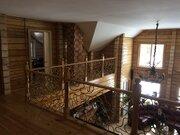 Продаю новый дом в д. Сахорово, ИЖС - Фото 1