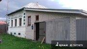 Продажа коттеджей в Теряево