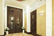 Продается квартира г.Москва, Краснобогатырская улица, Купить квартиру в Москве по недорогой цене, ID объекта - 315260219 - Фото 8