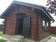 Дом в д. Степанщино. - Фото 3