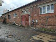 Производственно-складское помещение 216 кв.м. Пушкарская, 138б