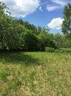 Срочно продается земельный участок в г.Чехов - Фото 3