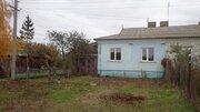 Продажа дома, Тимирязевский, Татищевский район - Фото 1