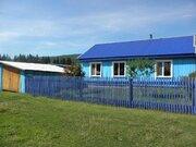 Срочно продам пол дома в п.Арадан - Фото 1