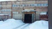 Аренда склада, Кемерово, Западный проезд