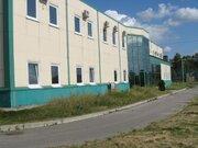 Продается производственная база в Нижегородской обл, Борский район., Промышленные земли в Борском районе, ID объекта - 201045631 - Фото 10