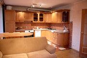 Продается двухуровневая 5 комнатная квартира с ремонтом. Свободная - Фото 1