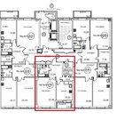 "ЖК ""Royal House on Yauza""- 58,7 кв.м, 2этаж, 7 секция, Продажа квартир в Москве, ID объекта - 318492491 - Фото 2"