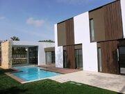 Cтильный cовременный дом в элитном коттеджном городке в Moraria, Продажа домов и коттеджей Бенидорм, Испания, ID объекта - 502755765 - Фото 1