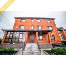 Продам стильную квартиру в клубном доме с видом на Волгу, Продажа квартир в Ульяновске, ID объекта - 330934976 - Фото 1