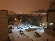 3-к квартира в кирпичном доме, Продажа квартир в Белгороде, ID объекта - 325709984 - Фото 4