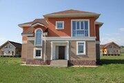 Продажа дома 258 м2 в коттеджном поселке кп Николин Ключ с. Кашино - Фото 4