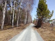 Продажа дома, Плотниково, Новосибирский район, Комсомольская - Фото 1