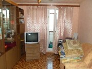 Продажа двухкомнатной квартиры на улице Луначарского, 15 в Кирово
