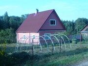 Продам дом деревня Ляды Плюсский район Псковская область - Фото 1
